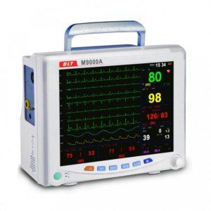 Paciento monitorius BLT M9000A