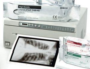 Popierius ultragarso aparatams