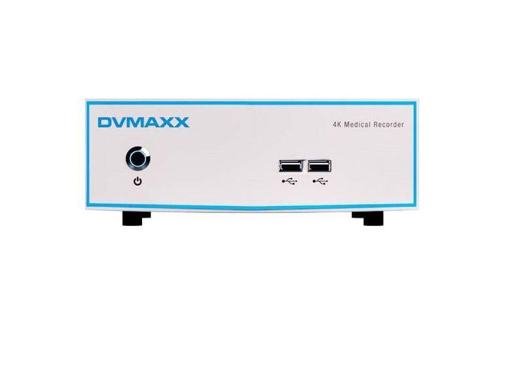 4K Vaizdų įrašymo priedelis DVMX4K