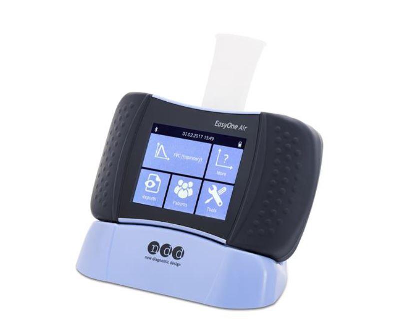 Spirometras EasyOnAir